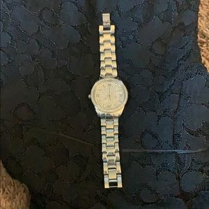 Accessories - Boutique crystal watch